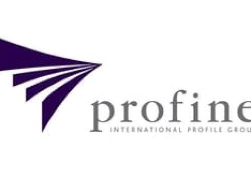 Osnivanje Profine GmbH
