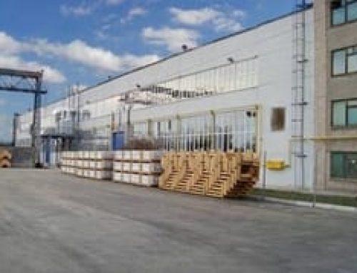 Početak proizvodnje prozorskih profila u Ukrajni